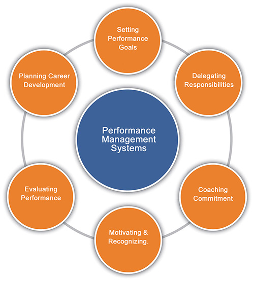 five criteria for effective performance management systems Performance management system handbook  the handbook addresses the five steps in the performance management process: performance planning - provides information on .